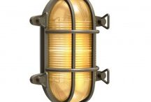 3DS Max wall light models and renders