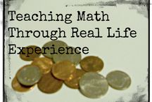 Math Magic / by Meg Conley