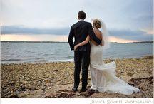 Shelter Island Wedding