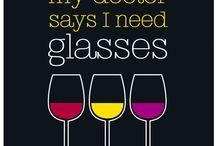 Wine / Wine and wine pairings