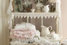 Shabby chic loves