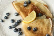 Breakfast / Breakfast Ideas