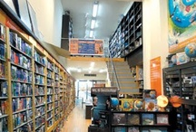 Our store / Snapshots from our store in Athens