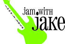 Jammin Bar Mitzvah! / So you get a special logo created just for your Bar Mitzvah......now what can you do with it? Use it EVERYWHERE!!