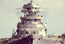 KMS,HMS,NANY,IJN.