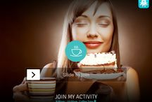 Ijoin mobile app - activities / Join my Activity ...