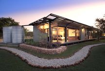 Architecture - Farm House