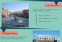 Venice italy / Traveling