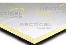 Recticel Floor Insulation