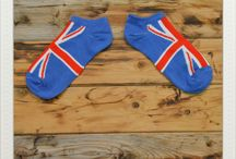 Ponožky FLAGS