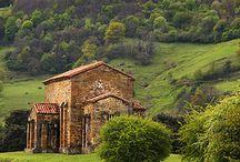 Ontdek Asturië