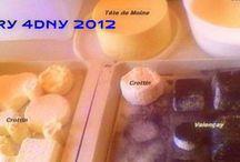 Výroba sýrů - odkazy / sýry