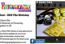 Photography Workshops / Information and promos for upcoming workshops by www.Thephotographyexperience.com