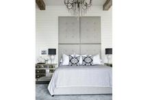 Bedrooms (Master)