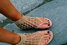 Mode Schoenen