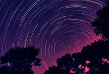 Astronomy / Contains images of the night sky and anything to do with space. / by Chad Walls