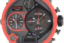 Watch This!!  / Expressing my love of nice watches