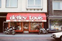 Detlev Louis / Detlev Louis - Europas Nr.1 für Motorrad Bekleidung, Technik & Freizeit