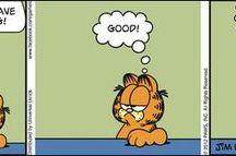 Garfield's best