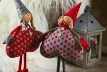 elfi e folletti