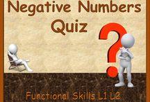 Mandymaths Maths Quiz / maths quizzes Functional Skills  Entry Level 1 Level 2 GCSE A fun way to do maths