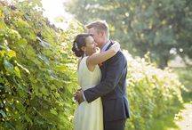 Stone Hill Winery Weddings