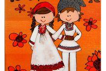 România tradition