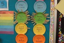 Lærer: et godt læringsmiljø