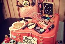 cake of makeup