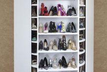 cipős szekrèny
