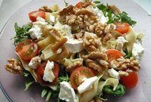 salade brie