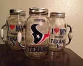 Texans! / by Kristie Pittman