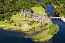 Great Irish Hotels / Some of my favourite hotels in Ireland