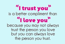Quotes/Sayings!!