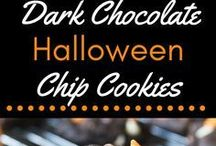 Halloween / Inspiration for Halloween, the spookiest holiday! Recipes, decorating & crafts!