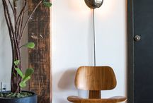 Fab interiors / by soulful tramp
