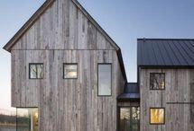 Working Buildings design