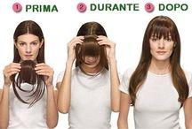 Dodohairextension / Tutto per extension hair capelli naturali al 100% lunghi 52 cm. Ciocche ,clip, matasse,kit applicazione e tanto altro a prezzi IMBATTIBILI. Consegna in tutta Italia in 24/48 ore