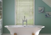 Wooden Blinds : Faux Wood