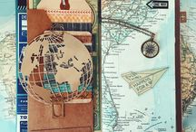 travellers notebook ideas