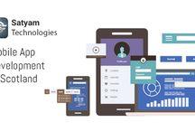 Mobile App Development in Scotland