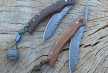 Knifes I like