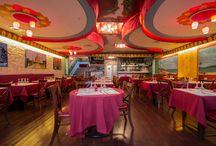 Restaurant Indien Pakistanais Bharati / 148 Avenue Pierre Mendes France Escale Borelly 13008 Marseille