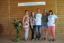 Ag. ; the european philosophy / YPARD Europe Team and activities