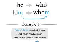 Language & Grammar