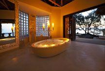 Romantic Destinations / The best destinations for couples...