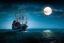 NAVIOS e Barcos ao Mar!