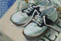 Dekopaj ayakkabı