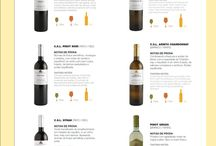 Bouquet of Wines / Bar