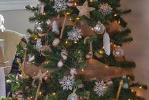 Christmas Cheer / by Cherina Cuccia